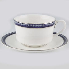 Royal Worcester AVALON Cup & Saucer NEW NEVER USED Bone China England