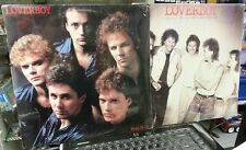 LOVERBOY 2 Brand New SEALED LP LOT Keep It Up+LOVIN EVERY MINUTE OF IT Records
