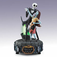 I'd Like to Join You The Nightmare Before Christmas Musical Figurine Bradford
