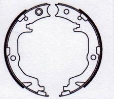 Jeep Compass 06-15, Patriot 07-12  New Rear Hand Brake Shoes