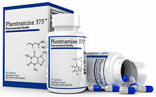 2X PHENTRAMINE - STRONGEST LEGAL DIET SLIMMING FAT BURNER WEIGHT LOSS PILLS