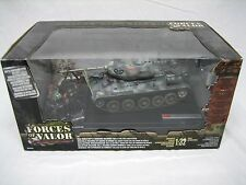 RARE Forces Of Valor 1:32 Russian T34/85 Tank Eastern Prussia 1945  #80318