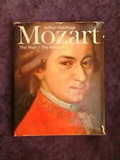 Arthur Hutchings - Mozart HC/DJ biography the man the musician