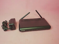 Netcomm NB304N ADSL2+ Wireless N300 Router USB/Wifi on-off/WDS/Annex M/VPN