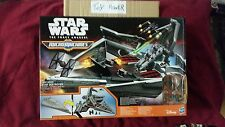STAR WARS MICROMACHINES primo ordine Star Destroyer (la forza si sveglia)