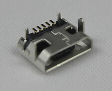 Micro USB Buchse Acer Iconia Tab 10 A3-A20 B1-810 B3-A10 A5005  Connector 19