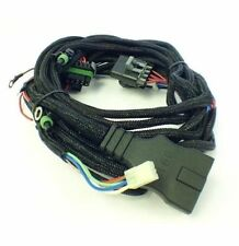 OEM WESTERN FISHER 26345 PLOW 3-PIN MAIN CONTROL HARNESS- MINUTE OR ULTRA-MOUNT