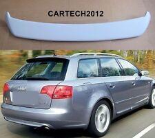 Audi A4 B6 B7 Avant Roof Spoiler, tuning