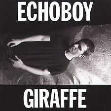 Giraffe ECHOBOY MUSIC CD