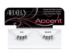 10 Pairs of Ardell False Eyelashes Fake Lashes Invisibands accent 318