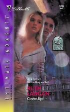 Cover-Up (Silhouette Intimate Moments No. 1285), Langan, Ruth, Good Condition, B