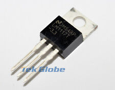 10pcs LM1117T-3.3 Voltage Regulator TO-220