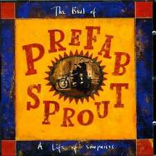 The Best Of Prefab Sprout CD COLUMBIA