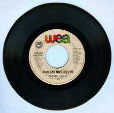 Philippines SHERYL CRUZ Ikaw Ang True Love Ko OPM 45 rpm Record
