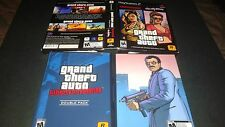 "Playstation 2 GRAND THEFT AUTO DOUBLE PACK ""SEALED GAMES"""