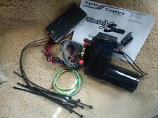 CYCLE COUNTRY ELECTIC POWER SHIFT KIT FOR FOUR-WHEELERS COMPLETE NEW!!