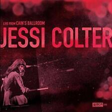 Colter,Jessi - Live From Cains Ballroom *CD*NEU*819162014400