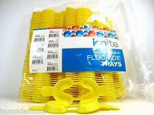 100x Fluoride Arch Mouth Trays Dental Dual SMALL Yellow Pack Disposable Cubetas