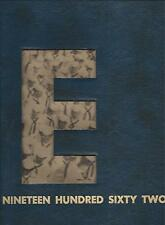 ☆* USS ENTERPRISE CVN-65 MAIDEN DEPLOYMENT CRUISE BOOK YEAR LOG 1962 - NAVY *☆