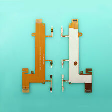 OEM Power On Off Volume Camera Button Key Flex Cable Ribbon For Nokia Lumia 1320
