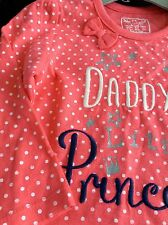 Brand new baby girl dress, age 9-12 months