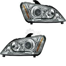 Xenon Scheinwerfer Set (rechts & links) Ford Focus C-MAX Bj. 03-07 D2S 52H