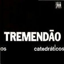 Os Catedraticos/Eumir Deodato Tremendao CD NEW Brazil Latin Jazz