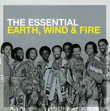 The Essential Earth, Wind   Fire [2 CD] - Earth, Wind   Fire COLUMBIA