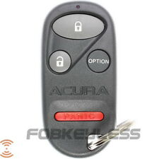 New 1994 -2001 Acura Integra keyless Entry Remote