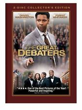 The Great Debaters  DVD Denzel Washington