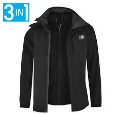 Karrimor 3 in 1 Jacket Mens SIZE S REF 2418