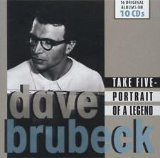 Dave Brubeck - Take Five - Portrait of a Legend