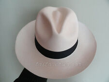 Genuine Straw Panama Hat 26 Points Per Inch All Sizes - [Montecristi - Ecuador]