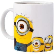 Despicable Me - Minion Ceramic Mug - New & Official In Display Box