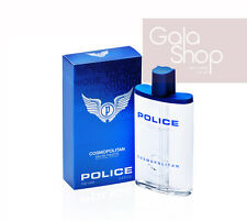 POLICE COSMOPOLITAN 100ML EAU DE TOILETTE PROFUMO UOMO EDT NATURAL SPRAY