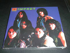 CD.MURASAKI.IMPACT .FANTASTIQUE HEAVY JAPO.76 .CHANT UK. DEEP PURPLE ET LED ZEP
