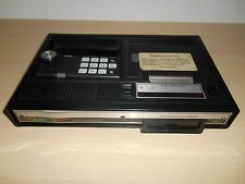ColecoVision System Console Only Original Black - Untested - Coleco Vision