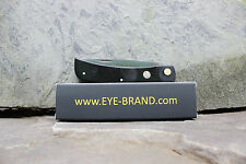 Eye Brand Carl Schlieper 99Bs Clodbuster Black handles like sodbuster