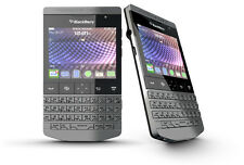 "Blackberry Porsche Design P9981 GREY GRADO ""B"" GARANZIA  -  ACCESSORI ORIGINALI"