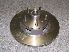 NEW Front Brake Rotor 65 66 67 Ford Mustang 1965 1966 1967