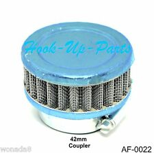 42mm Performance Air Filter 150cc-250cc GY6 ATV Go Kart Scooter Dirt Pit Bike
