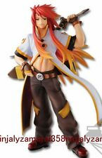 Tales of the Abyss Luke fon Fabre Figure Ichiban kuji Banpresto official