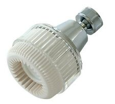 Ez-Flo 15038 Shower Head - 2.5 Gpm Metal Ball Joint