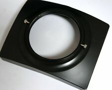 New square 95mm for DV Camcorders  DV hoods square lens hoods