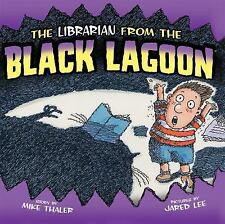 Black Lagoon Set 1: The Librarian from the Black Lagoon Black Lagoon No. 1 by...