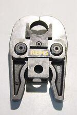 NEUF & ORIGINAL : Pince / Machoire a sertir REMS H32 32mm Polyfix (TVA recup.)