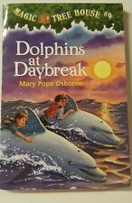 Magic Tree House: Dolphins at Daybreak 9 by Mary Pope Osborne (1997, Paperback)