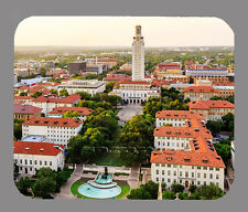 Item#3701 Texas Longhorns Complex Fly Over Mouse Pad