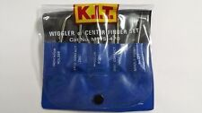 5PC WIGGLER/CENTER FINDER SET MADE IN INDIA