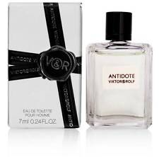 Antidote By Viktor & Rolf .24oz/7ml EDT For Men (NIB)
